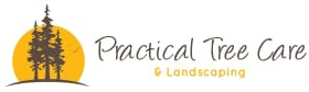 Practical Tree Care & Landscaping Logo